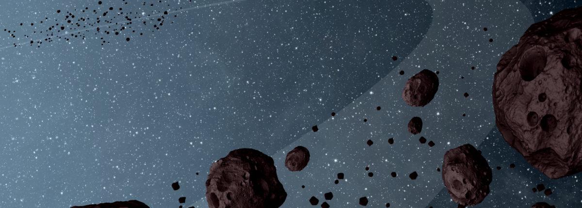 Астрономы обнаружили пять новых «троянов» Нептуна