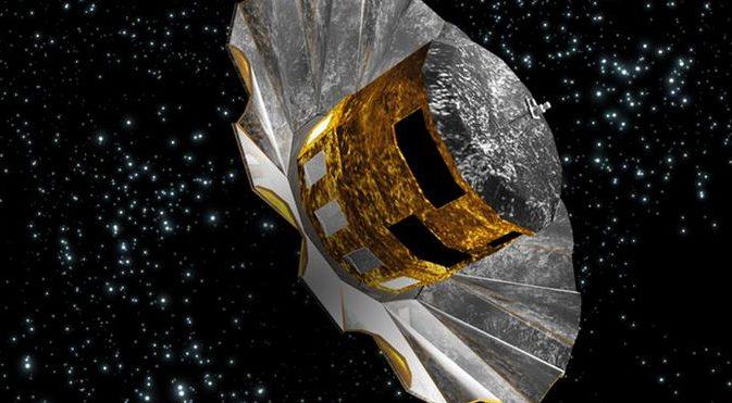Составлена самая подробная 3D карта Млечного Пути
