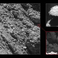 Зонд Philae нашелся