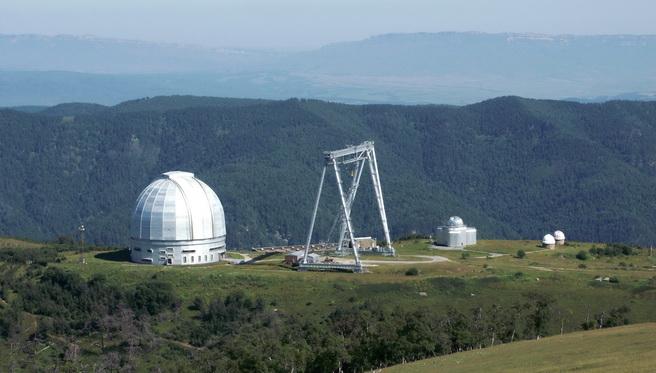 Принятый российскими астрономами инопланетный сигнал удалось расшифровать