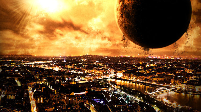 Через 278 дней возможно приближение планеты Нибиру к Земле