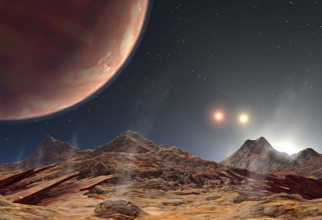 Астрономы: планета Проксима b невероятно похожа на Землю