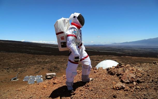 Ученые скептически отнеслись к возможности заселения Марса
