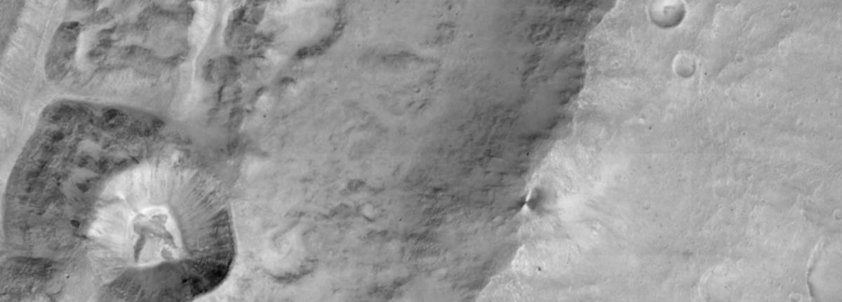 Получены первые изображения в рамках миссии ExoMars
