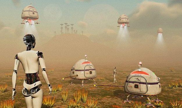 Ученый SETI: инопланетяне скорее всего будут роботами