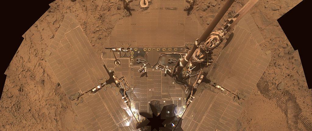 Находил ли марсоход NASA признаки жизни на Марсе?
