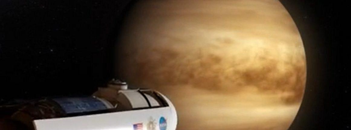 Россия и США планируют совместную миссию на Венеру