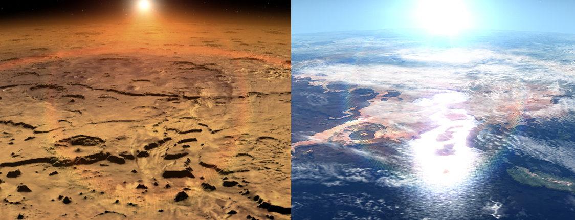 Жизнь на Марсе была возможна! — Данные Curiosity поразили ученых