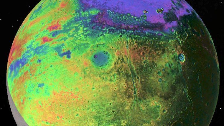 Ученые: подледный океан Плутона скорее всего необитаем