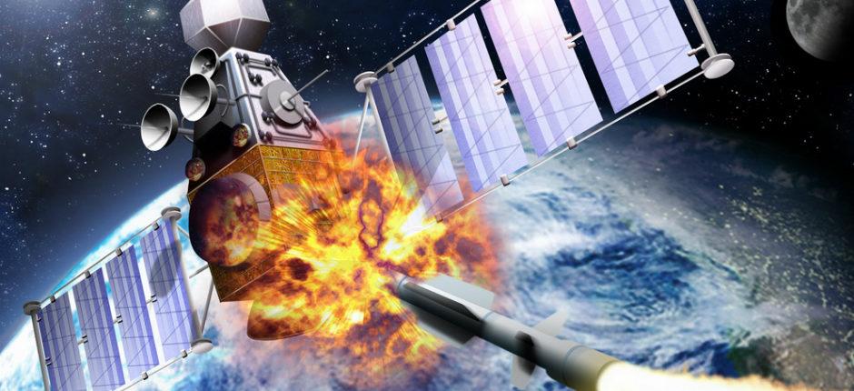 Пентагон задумался о войне в космосе