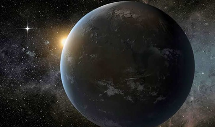 Астрономы ищут признаки жизни в системе Wolf 1061