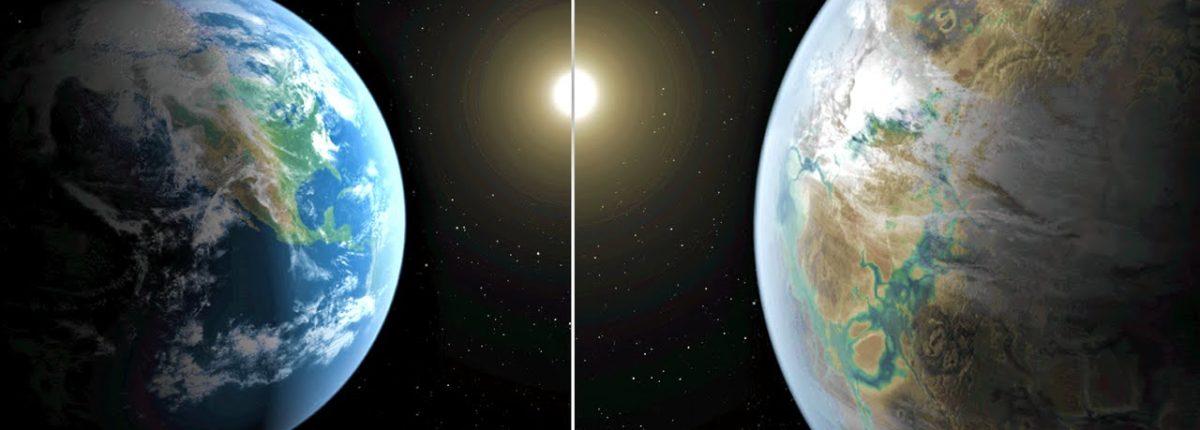 Астрономы нашли новую «Землю» в 14 световых годах от оригинала