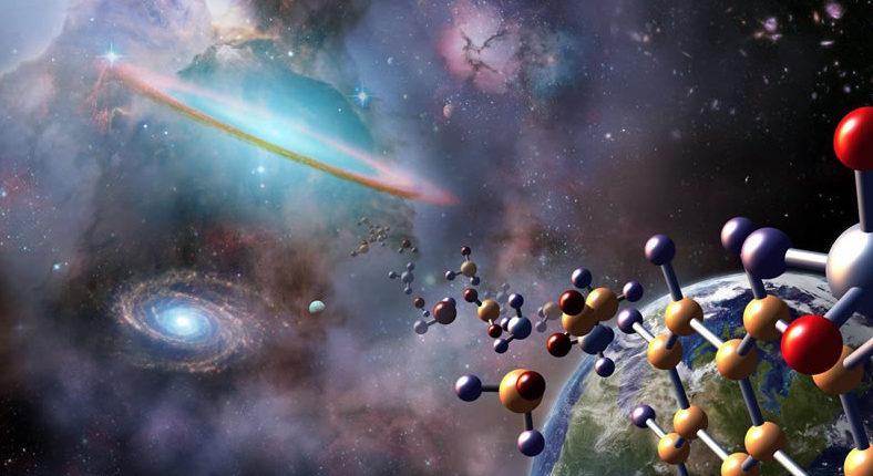 Ученые придумали новый способ для обнаружения жизни на других планетах