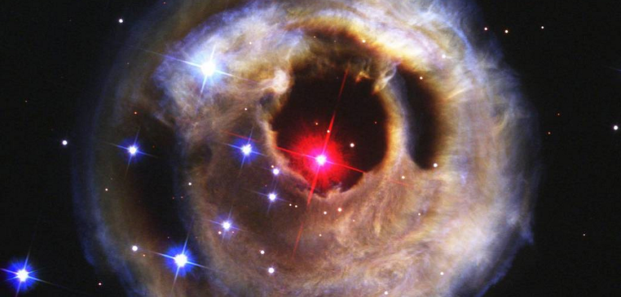 В 2022 году земляне станут свидетелями столкновения двух звезд