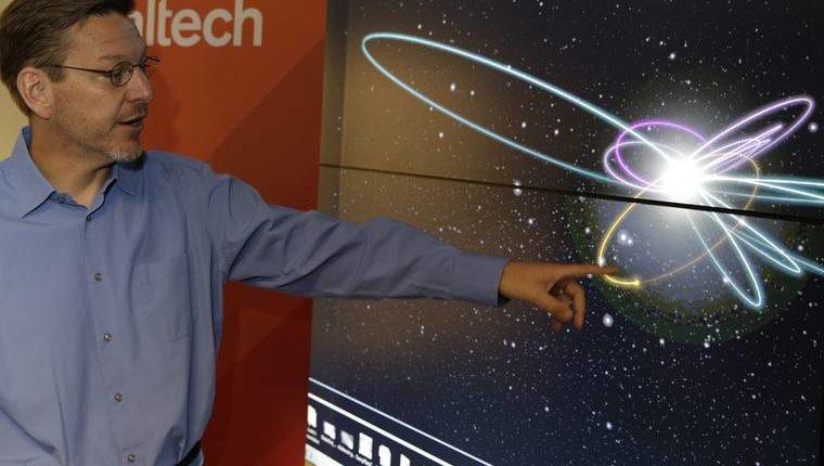 Астрономы подтвердили гипотезу о том, что Планета Х была «захвачена» Солнцем