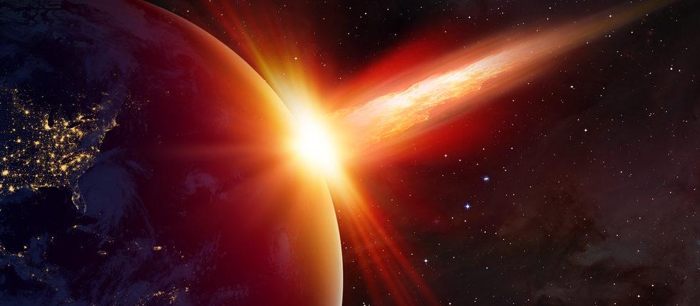 NASA готово защищать Землю от астероидов, но требует денег