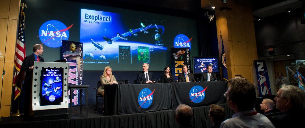Итоги экстренной пресс-конференции NASA – Инопланетян нет, но есть рекорды