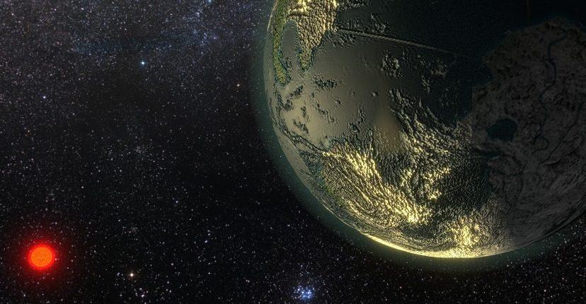 Астрономы нашли еще одного двойника Земли