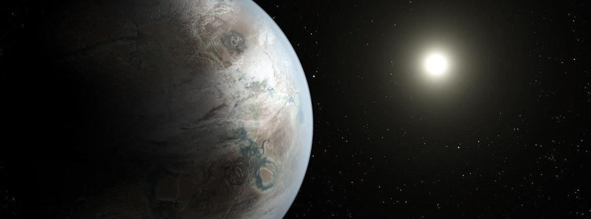 Открыть экзопланету не выходя из-за компьютера стало реально