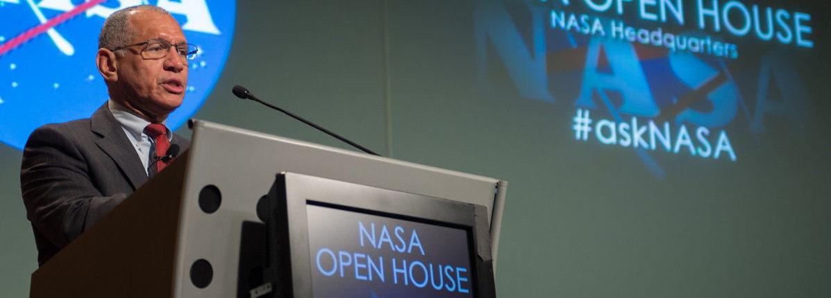 NASA собирает экстренную пресс конференцию — общественность предполагает, что обнаружены инопланетяне
