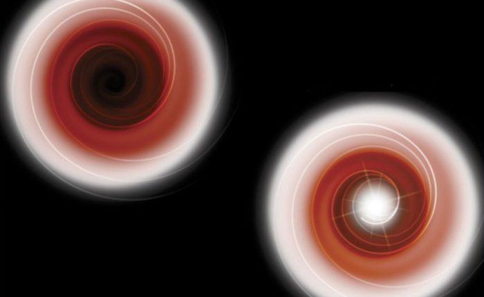 Астрономы готовы получить реальную фотографию черной дыры