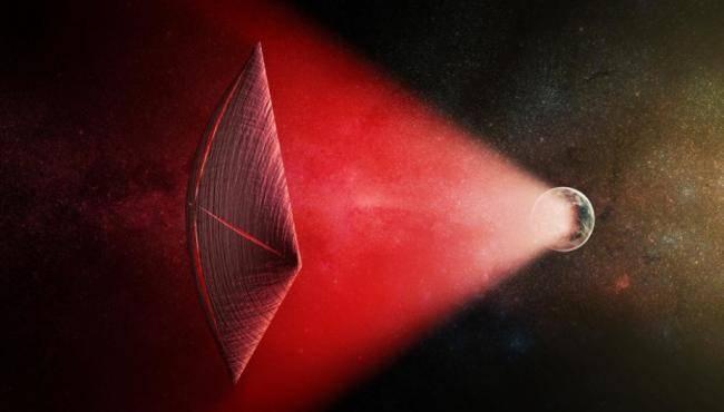 Астрофизики сообщили об инопланетном происхождении быстрых радио-всплесков