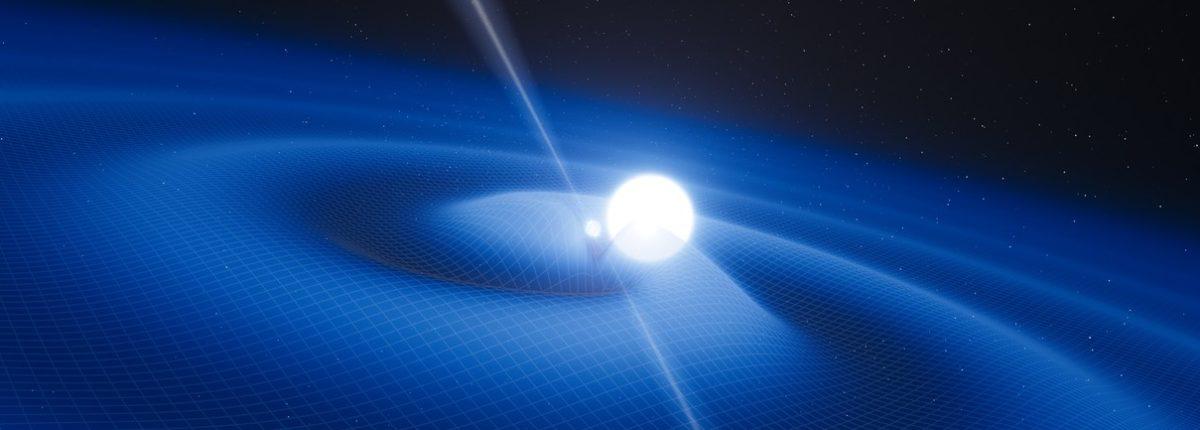 Что заставляет пульсар пульсировать?