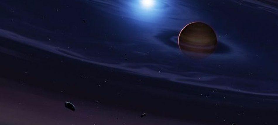 Настоящий Татуин? — Получены доказательства формирования скалистой планеты на орбите двойной звезды
