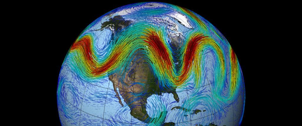 Ученые обнаружили доказательства опасных изменений в климате