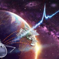 Астрономы обнаружили восемь повторяющихся сигналов из глубокого космоса