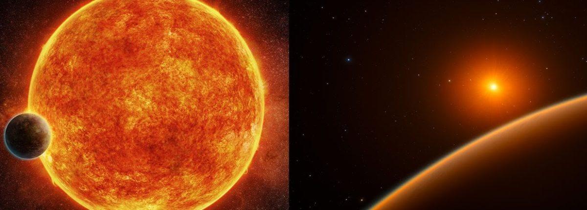 Недавно обнаруженная «Супер — Земля» лучший кандидат для поиска инопланетной жизни