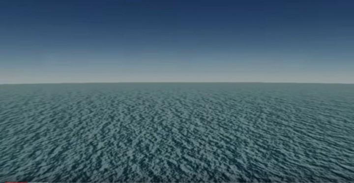 NASA расскажет об океанах за пределами Земли