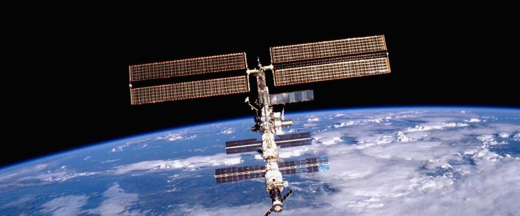 NASA и Amazon начнут прямую трансляцию из космоса в разрешении 4К