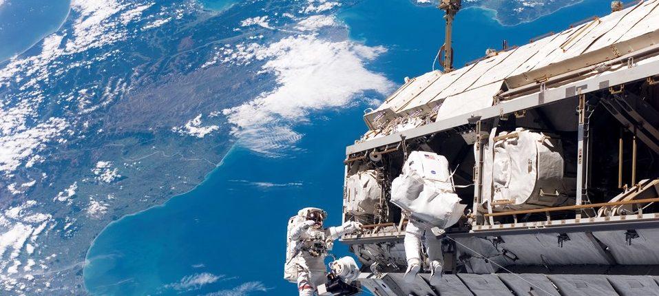 7 самых больших вещей отправленных в космос