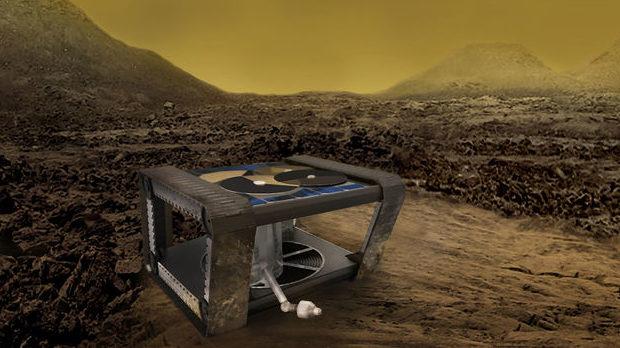 На Марсе возможно существование жизни — микроорганизмы в пустыне Атакама