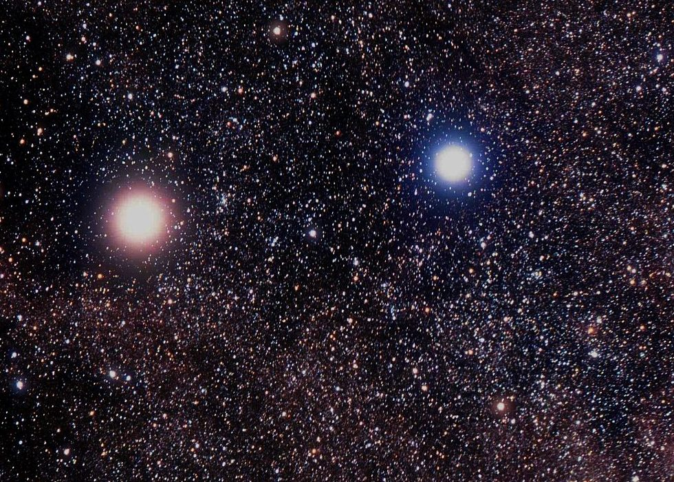 картинки звезд вблизи сейчас активно строится