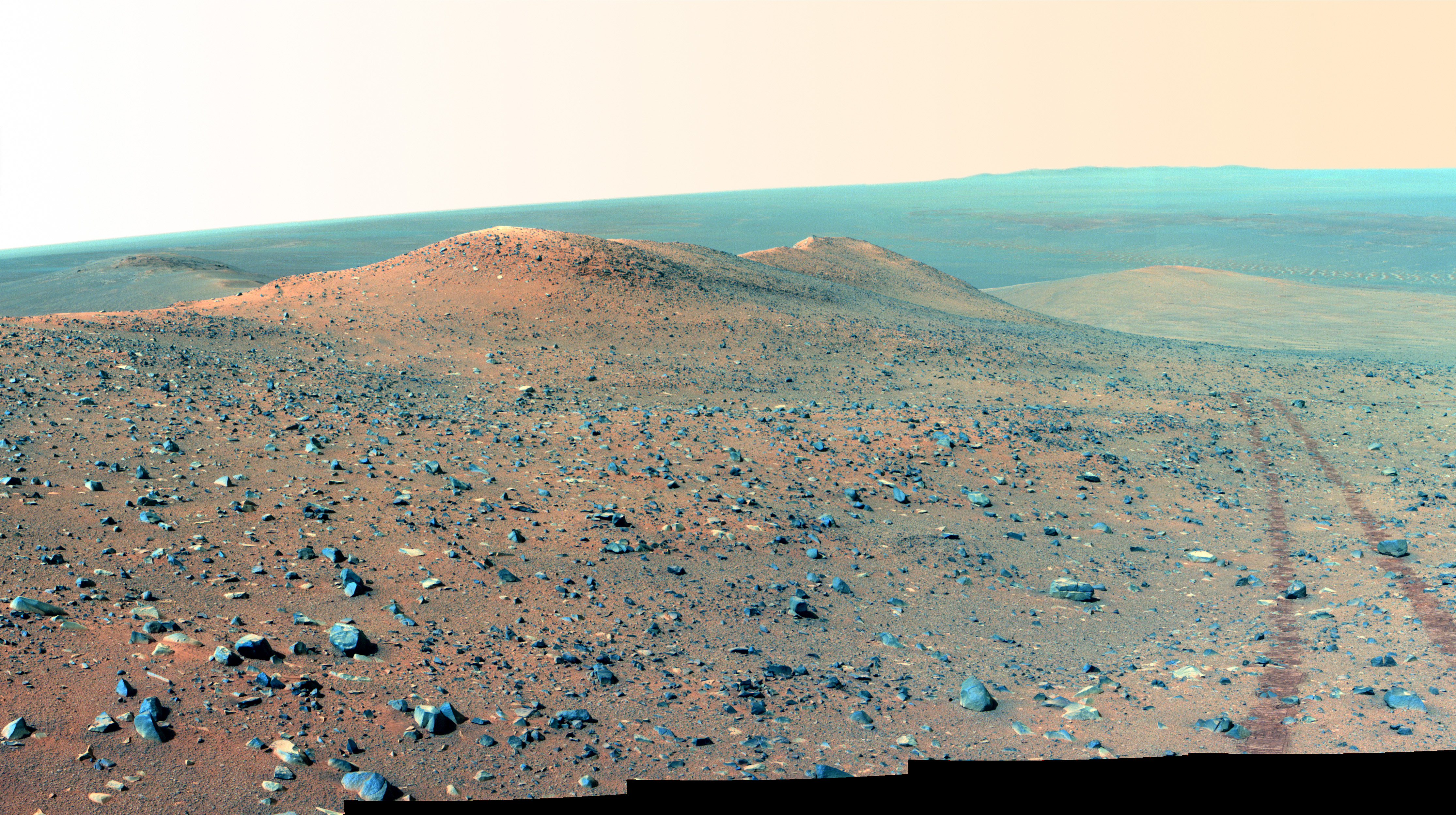 mars rover opportunity - HD 4461×2498