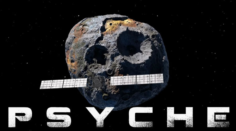 NASA планирует новую миссию к астероиду, который может разрушить глобальную экономику