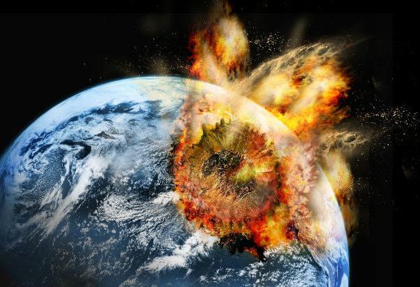 Столкновение астероида с Землей неизбежно: «Имеет значение — когда, а не если», предупреждают эксперты