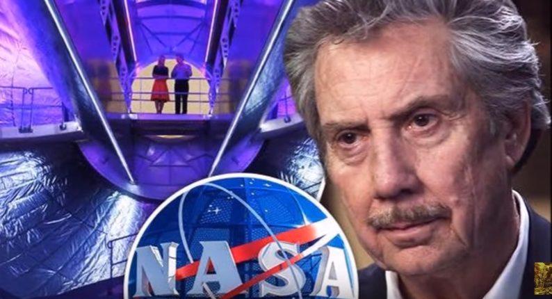 Партнер NASA, миллиардер Роберт Бигелоу, абсолютно убежден, что на Земле есть инопланетяне