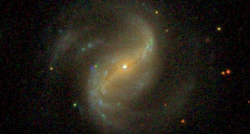 Понимание звездообразующих галактик