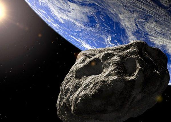 Мы чуть не погибли от необнаруженного астероида