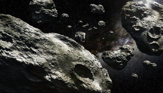 10 фактов, которые нужно знать об астероидах