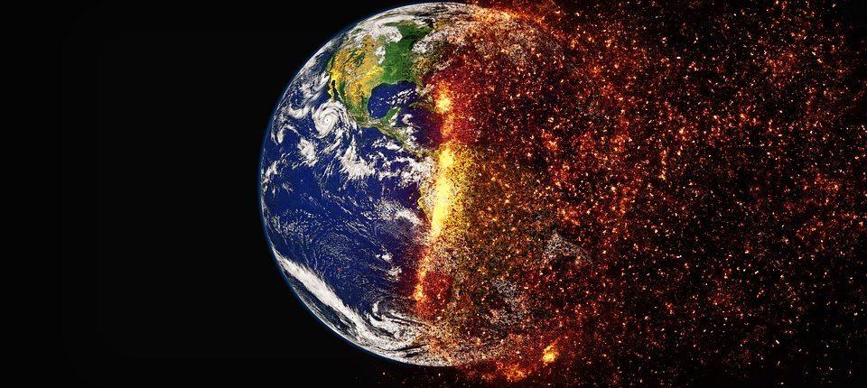 Стивен Хокинг: Трамп превратит Землю в Венеру