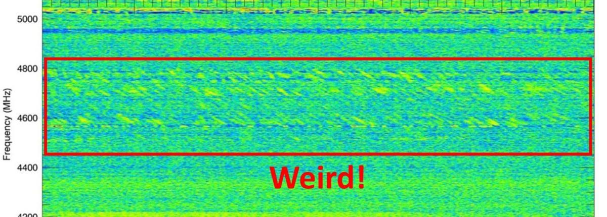 Объяснен таинственный сигнал из космоса. Это не инопланетяне