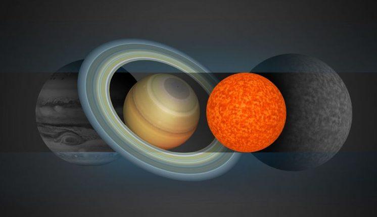 Астрономы обнаружили самую маленькую звезду во Вселенной