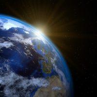 Миллиард лет сдвига тектонических плит за 40 секунд