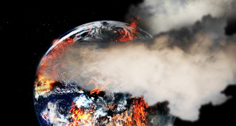 Как ядерная война повлияет на климат Земли