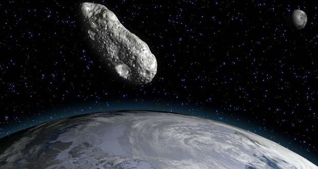 Астероид 2012 TC4 — чрезвычайно близкая встреча. Смотрите онлайн!
