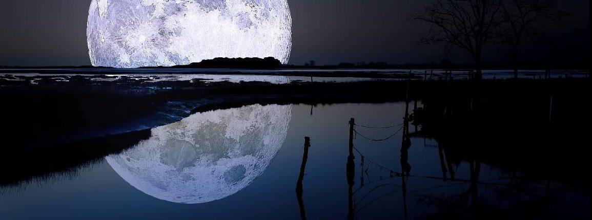 ТОП 5 мифов о Луне